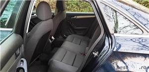 Audi A4 Limuzina 190cp 6+1 Manual - imagine 5
