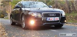 Audi A4 Limuzina 190cp 6+1 Manual - imagine 2