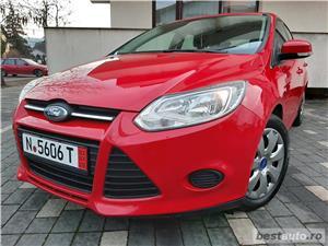 Focus Hatchback 2.0 TDCI 140CP Euro 5 Nr Toll - imagine 1