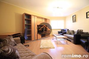Startimob - Inchiriez apartament mobilat Racadau - imagine 1