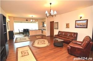 Oferta Inchiriere Apartament 3 Camere Orhideea Gardens - imagine 1