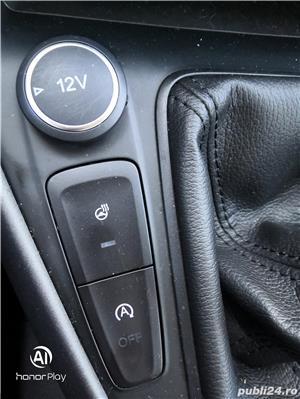 Ford Focus 2015 1,5l 150cp ecoboost euro6 - imagine 8
