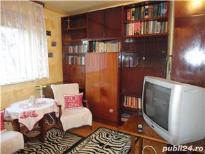 Zona Han - de inchiriat apartament cu 2 camere,2 bai,balcon,etaj 3 - imagine 8