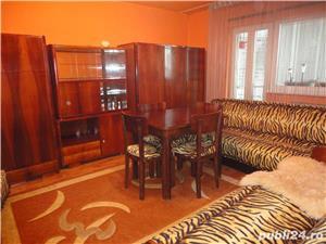 Zona Han - de inchiriat apartament cu 2 camere,2 bai,balcon,etaj 3 - imagine 5
