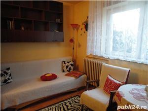 Zona Han - de inchiriat apartament cu 2 camere,2 bai,balcon,etaj 3 - imagine 10