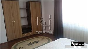 Herastrau - Virgil Madgearu, apartament 2 camere mobilat - imagine 8