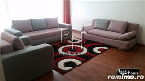 Herastrau - Virgil Madgearu, apartament 2 camere mobilat - imagine 2
