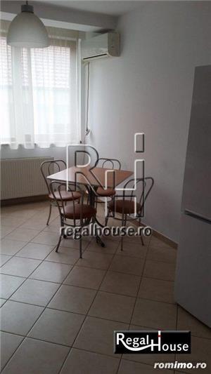 Herastrau - Virgil Madgearu, apartament 2 camere mobilat - imagine 5