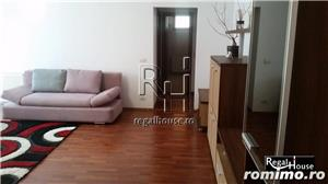 Herastrau - Virgil Madgearu, apartament 2 camere mobilat - imagine 6
