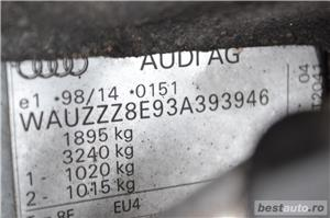 Audi A4 AUTOMAT=avans 0 % rate fixe=aprobarea creditului in 2 ore=autohaus vindem si in rate - imagine 18