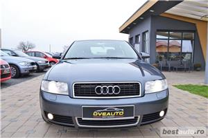 Audi A4 AUTOMAT=avans 0 % rate fixe=aprobarea creditului in 2 ore=autohaus vindem si in rate - imagine 12