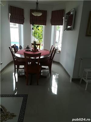 Corbeanca-Padurea Tamas- Casa individuala de lux cu piscina, finisaje deosebite - imagine 6