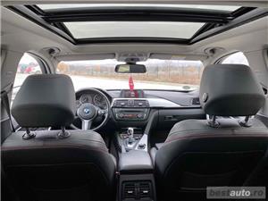Bmw Seria 3 320 Diesel X-Drive Sport-Line 184cai - imagine 8