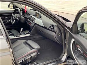 Bmw Seria 3 320 Diesel X-Drive Sport-Line 184cai - imagine 7