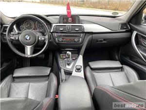 Bmw Seria 3 320 Diesel X-Drive Sport-Line 184cai - imagine 9