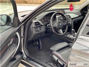 Bmw Seria 3 320 Diesel X-Drive Sport-Line 184cai - imagine 6