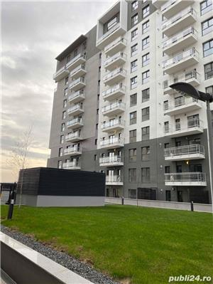 Apartament 2 Camere / Belvedere Residences - imagine 9