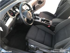 Volkswagen Passat // 1.6 TDi 120 CP // Camera Marsharier // Navigatie Mare 3D // Pilot Automat .  - imagine 3
