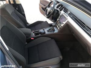 Volkswagen Passat // 1.6 TDi 120 CP // Camera Marsharier // Navigatie Mare 3D // Pilot Automat .  - imagine 4