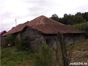 Clădire din cărămidă de vânzare, Cecalaca, Mureș - imagine 1