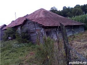 Clădire din cărămidă de vânzare, Cecalaca, Mureș - imagine 2