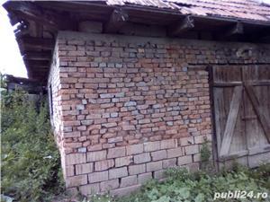 Clădire din cărămidă de vânzare, Cecalaca, Mureș - imagine 8