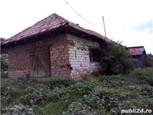 Clădire din cărămidă de vânzare, Cecalaca, Mureș - imagine 9