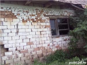 Clădire din cărămidă de vânzare, Cecalaca, Mureș - imagine 3