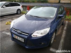 Ford Focus, 1.0 EcoBoost, 2013, 99.000 km, primul proprietar - imagine 5