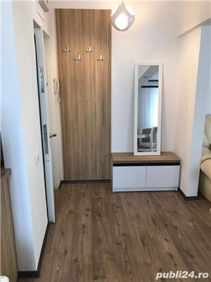 For rent !Chirie 2 cam lux  mob centru  zona medicina  - imagine 3