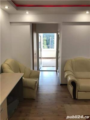 For rent !Chirie 2 cam lux  mob centru  zona medicina  - imagine 5