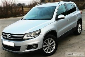 Vw Tiguan - imagine 1