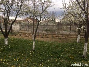 Teren intravilan zona drumul Dumitrei Vechi  - imagine 1