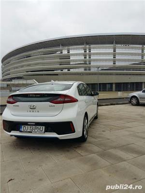 Hyundai Ioniq Hybrid-Exclusive - imagine 5
