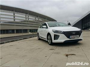Hyundai Ioniq Hybrid-Exclusive - imagine 2