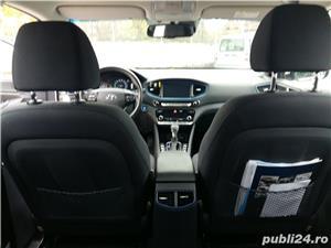 Hyundai Ioniq Hybrid-Exclusive - imagine 6