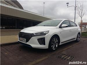 Hyundai Ioniq Hybrid-Exclusive - imagine 1