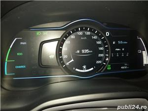 Hyundai Ioniq Hybrid-Exclusive - imagine 7