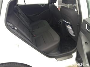 Hyundai Ioniq Hybrid-Exclusive - imagine 9