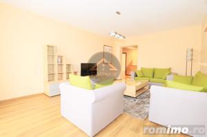 Startimob -Apartament semimobilat Parcul Trandafirilor - imagine 3
