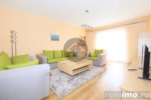 Startimob -Apartament semimobilat Parcul Trandafirilor - imagine 2