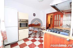 Startimob -Apartament semimobilat Parcul Trandafirilor - imagine 14