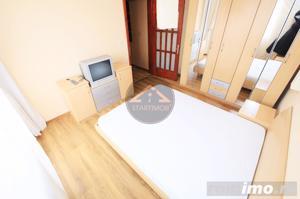Startimob -Apartament semimobilat Parcul Trandafirilor - imagine 11