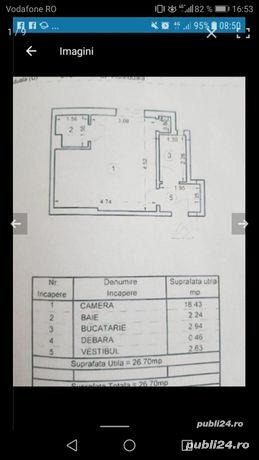 29.900 euro PRET FIX, valabil doar pâna pe 5 martie, Gara de nord, bloc stradal,renovata  - imagine 4