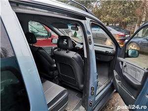 Mercedes-benz Vaneo - imagine 9