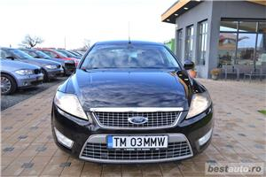 Ford Mondeo an:2008=avans 0 % rate fixe=aprobarea creditului in 2 ore=autohaus vindem si in rate - imagine 12