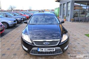 Ford Mondeo an:2008=avans 0 % rate fixe=aprobarea creditului in 2 ore=autohaus vindem si in rate - imagine 3