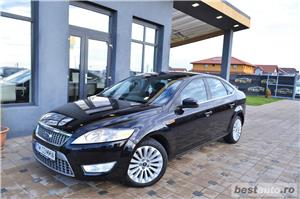 Ford Mondeo an:2008=avans 0 % rate fixe=aprobarea creditului in 2 ore=autohaus vindem si in rate - imagine 1