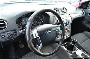 Ford Mondeo an:2008=avans 0 % rate fixe=aprobarea creditului in 2 ore=autohaus vindem si in rate - imagine 14