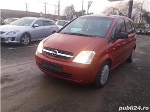 Opel Meriva  AUTOMATA benzina 1.6 - imagine 1